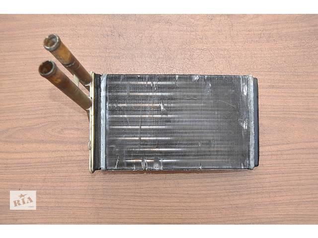 продам Б/у радиатор печки для легкового авто Audi 80 (B3, B4) бу в Луцке