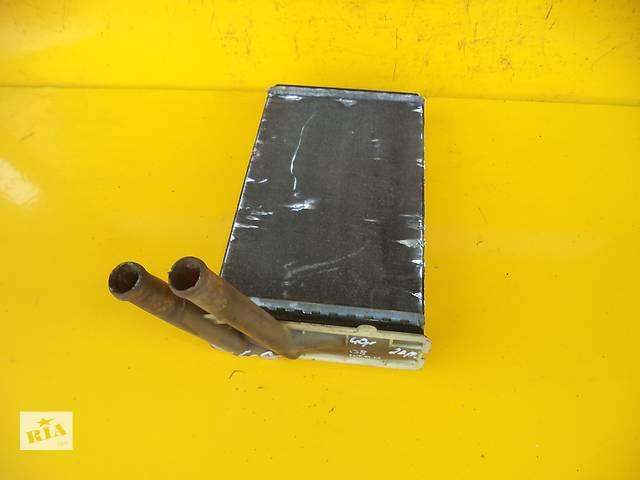 купить бу Б/у радиатор печки для легкового авто Audi A4 (94-00) в Луцке