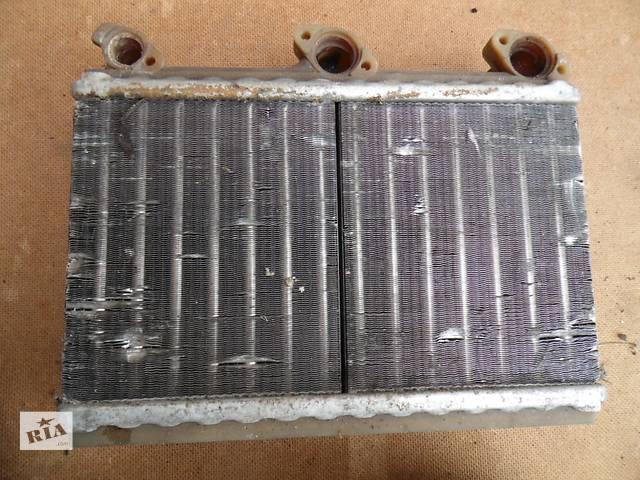 продам Б/у радиатор печки для легкового авто BMW бу в Дубно (Ровенской обл.)