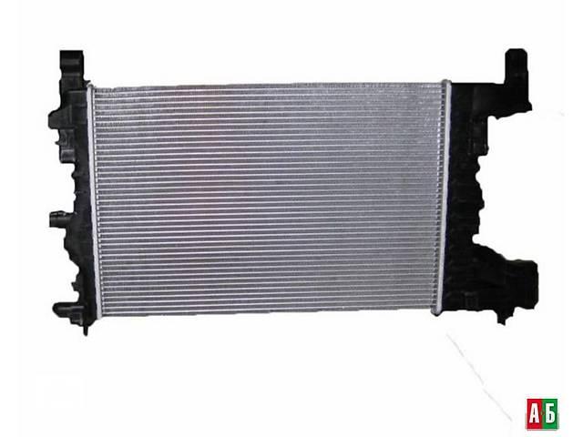 Б/у радиатор печки для легкового авто Chevrolet Cruze- объявление о продаже  в Львове