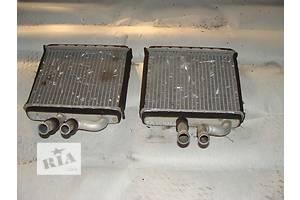 б/у Радиаторы печки Chevrolet Tacuma