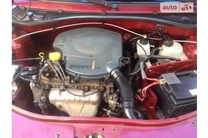 б/у Радиаторы печки Dacia Logan