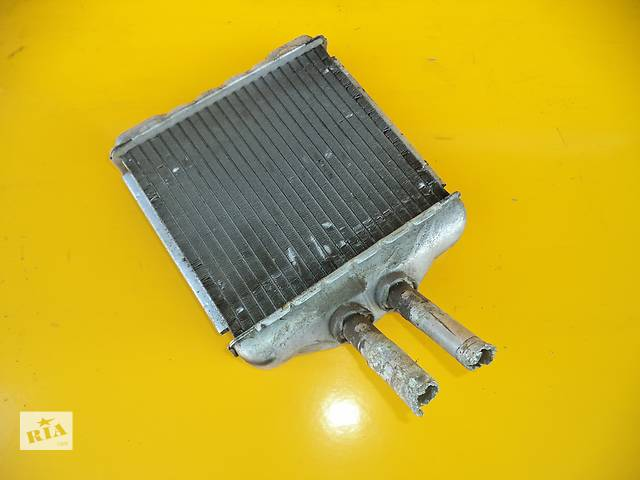 купить бу Б/у радиатор печки для легкового авто Daewoo Lanos (97-...) в Луцке