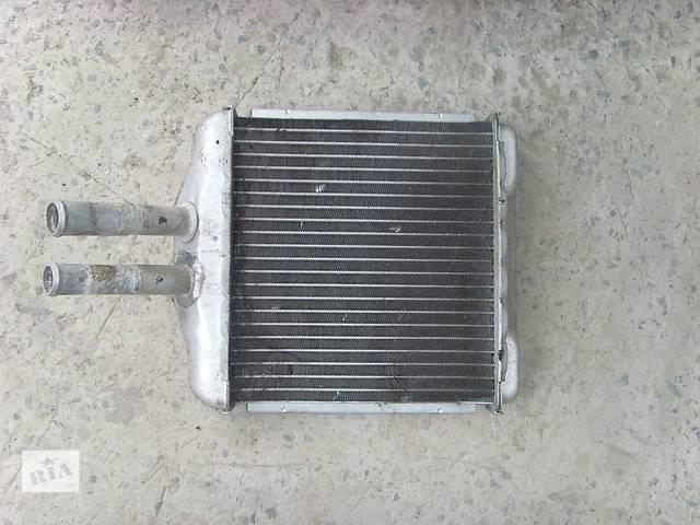 Б/у радиатор печки для легкового авто Daewoo Lanos- объявление о продаже  в Борщеве (Тернопольской обл.)