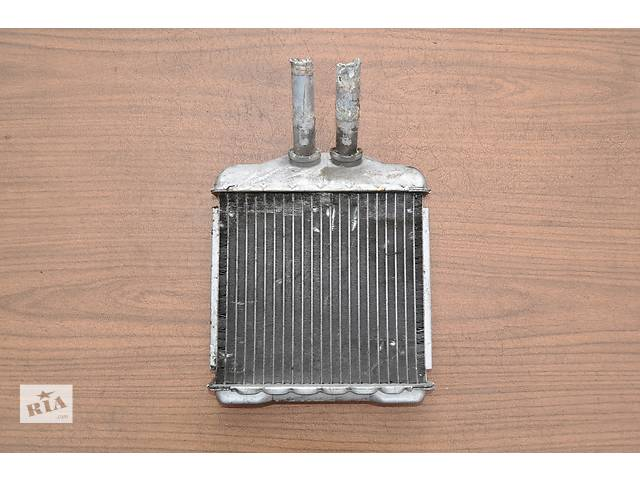 Б/у радиатор печки для легкового авто Daewoo Lanos- объявление о продаже  в Луцке