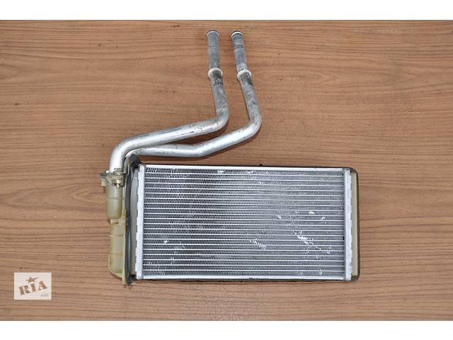 бу Б/у радиатор печки для легкового авто Fiat Brava 1995-2001 год. в Луцке