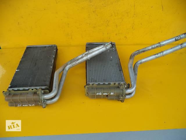 купить бу Б/у радиатор печки для легкового авто Fiat Bravo (95-01) в Луцке