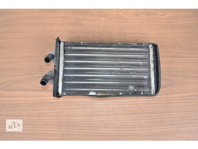 бу Б/у радиатор печки для легкового авто Fiat Cinquecento 1991-1998 год. в Луцке