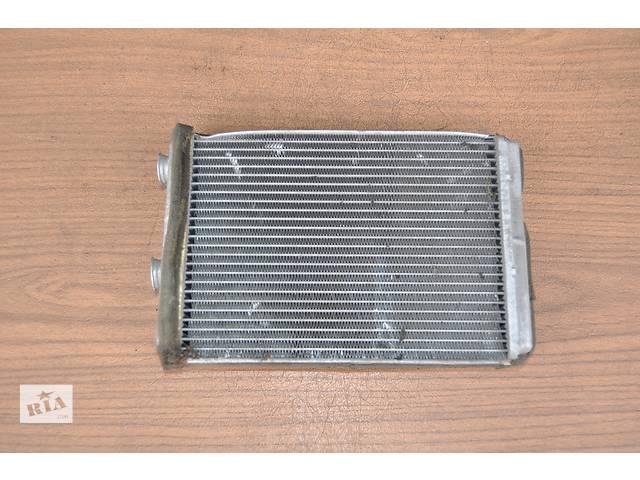 бу Б/у радиатор печки для легкового авто Fiat Doblo 2000-2009 год. в Луцке