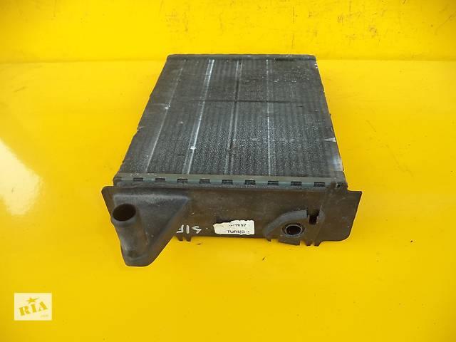 Б/у радиатор печки для легкового авто Fiat Palio (96-11)- объявление о продаже  в Луцке