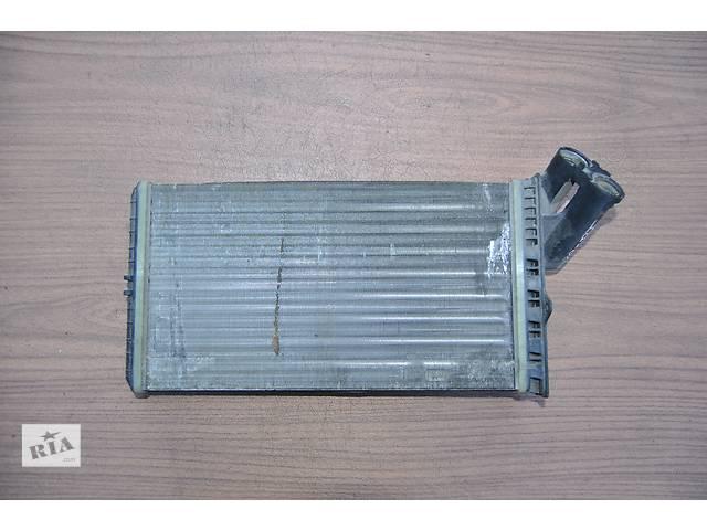 Б/у радиатор печки для легкового авто Fiat Scudo 1995-2006 год.- объявление о продаже  в Луцке