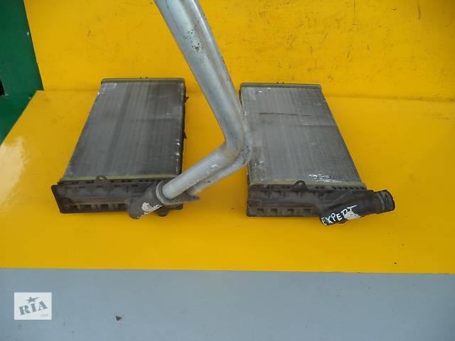 бу Б/у радиатор печки для легкового авто Fiat Scudo (95-06) в Луцке