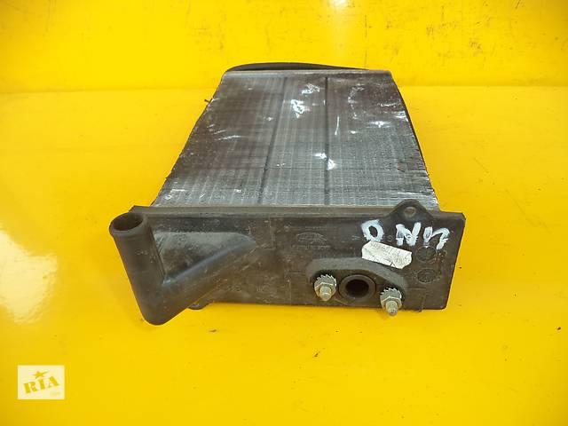 продам Б/у радиатор печки для легкового авто Fiat Uno (83-95) бу в Луцке