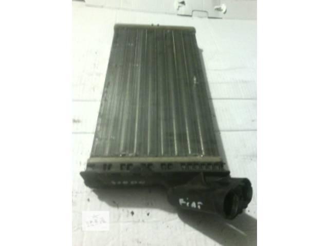 продам Б/у радиатор печки для легкового авто Fiat бу в Ковеле