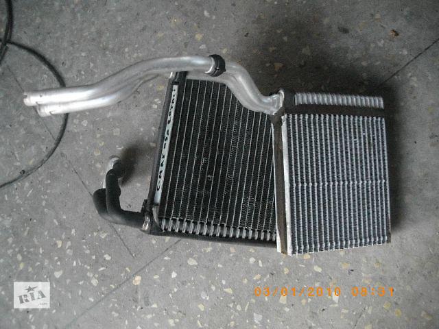бу Б/у радиатор печки для легкового авто Ford C-Max 2005 в Львове
