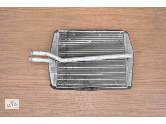 Б/у радиатор печки для легкового авто Ford Fiesta 1996-2001 год.- объявление о продаже  в Луцке