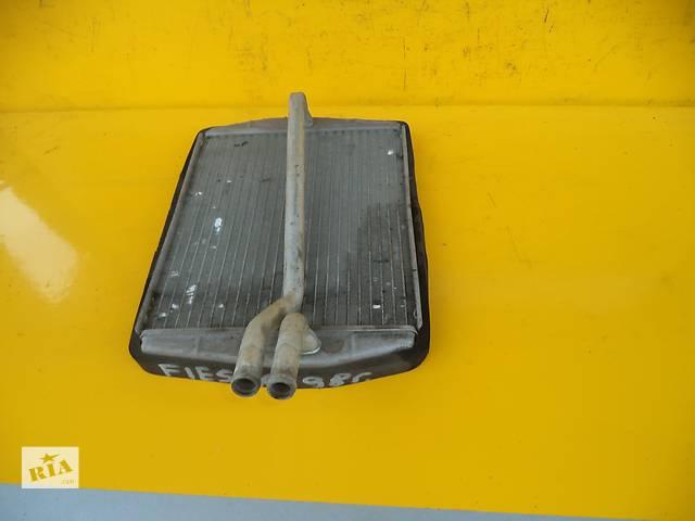 бу Б/у радиатор печки для легкового авто Ford Fiesta (98) в Луцке