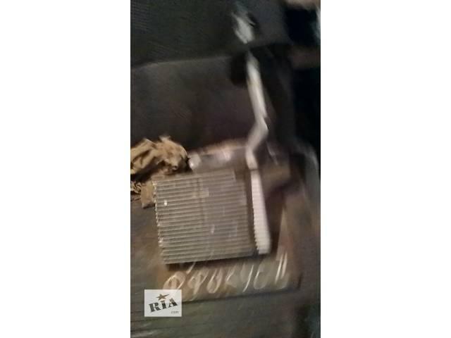 Б/у радиатор печки для легкового авто Ford Focus- объявление о продаже  в Белой Церкви