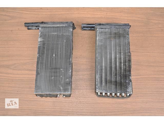 продам Б/у радиатор печки для легкового авто Ford Orion III бу в Луцке