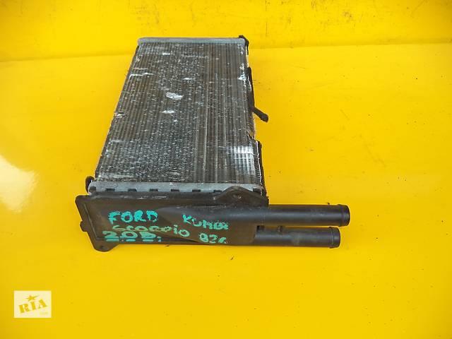 бу Б/у радиатор печки для легкового авто Ford Scorpio (85-94) в Луцке