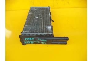 б/у Радиатор печки Ford Sierra