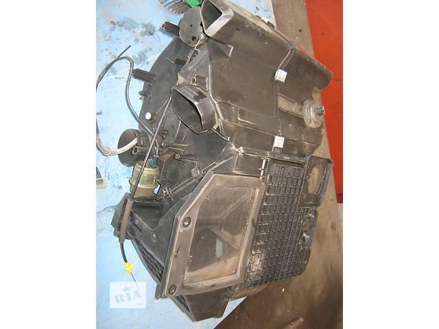 Б/у радиатор печки для легкового авто Ford Transit 2003- объявление о продаже  в Костополе