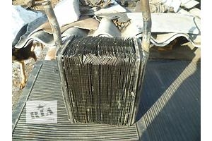 Б/у радиатор печки для легкового авто ГАЗ 24