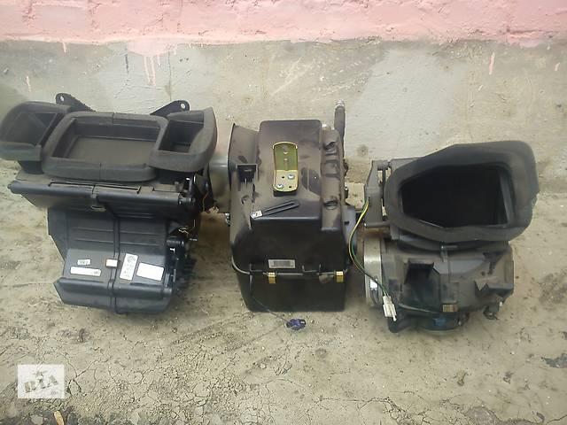 продам Б/у радиатор печки для легкового авто Geely CK бу в Полтаве