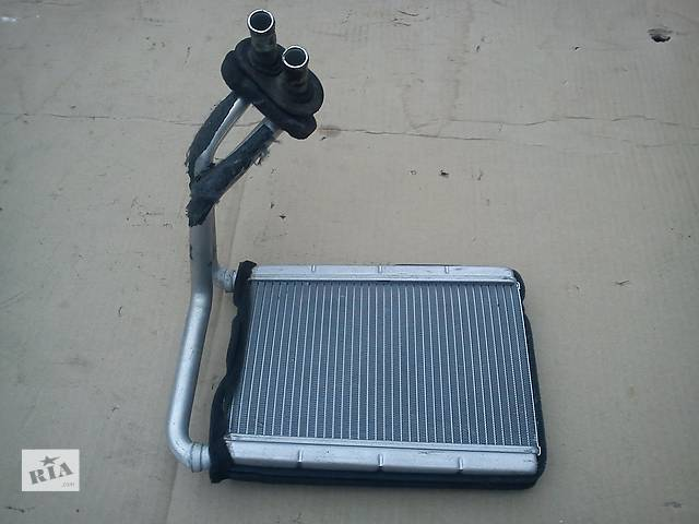 продам Б/у радиатор печки для легкового авто Geely MK бу в Полтаве
