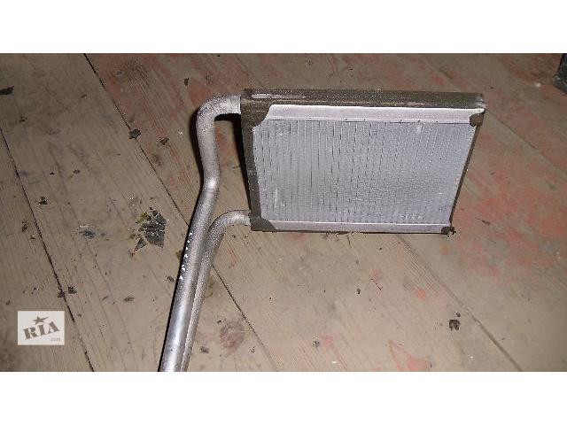 Б/у радиатор печки для легкового авто Hyundai Accent 2007- объявление о продаже  в Коломые
