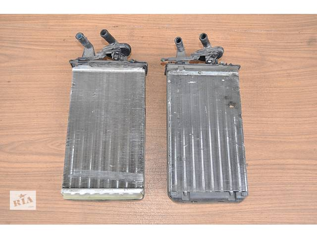 продам Б/у радиатор печки для легкового авто Lancia Dedra 1989-1999 год. бу в Луцке