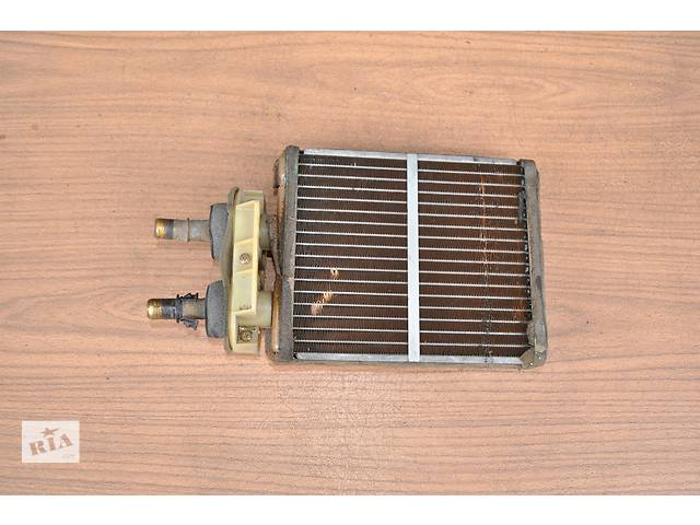 продам Б/у радиатор печки для легкового авто Mazda 626 GE 1992-1997 год. бу в Луцке