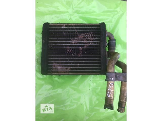 продам Б/у радиатор печки для легкового авто Mitsubishi Pajero бу в Ковеле