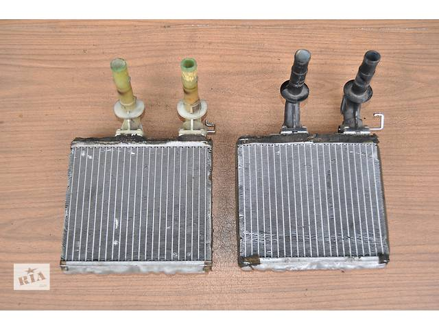 купить бу Б/у радиатор печки для легкового авто Nissan Bluebird в Луцке