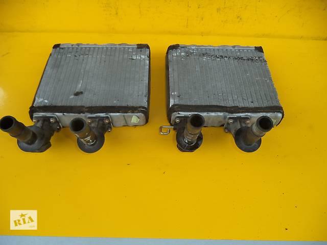 продам Б/у радиатор печки для легкового авто Nissan Primera (P11)(95-01) бу в Луцке
