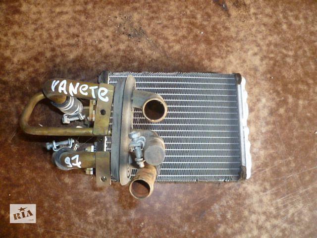 купить бу Б/у радиатор печки для легкового авто Nissan Vanette 1997 в Черновцах