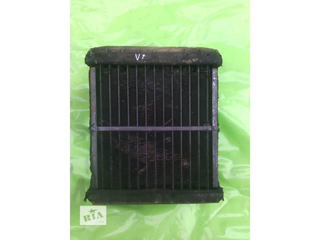 бу Б/у радиатор печки для легкового авто Nissan Vanette в Ковеле