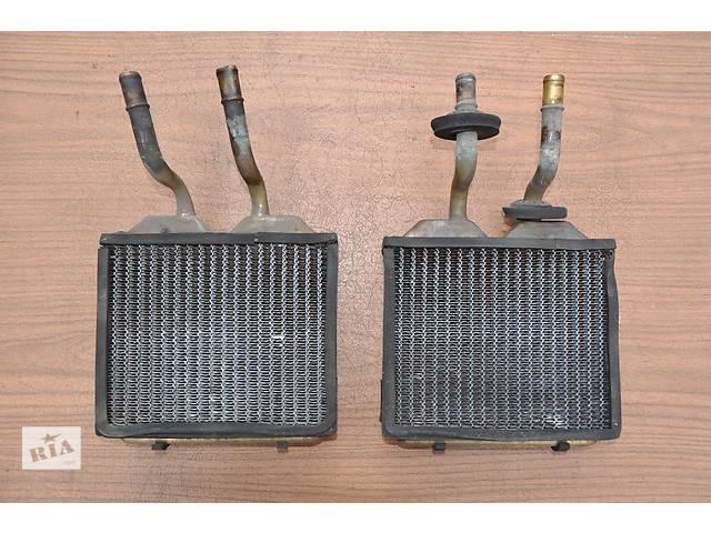 купить бу Б/у радиатор печки для легкового авто Opel Combo B в Луцке