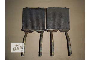 б/у Радиаторы печки Opel Corsa
