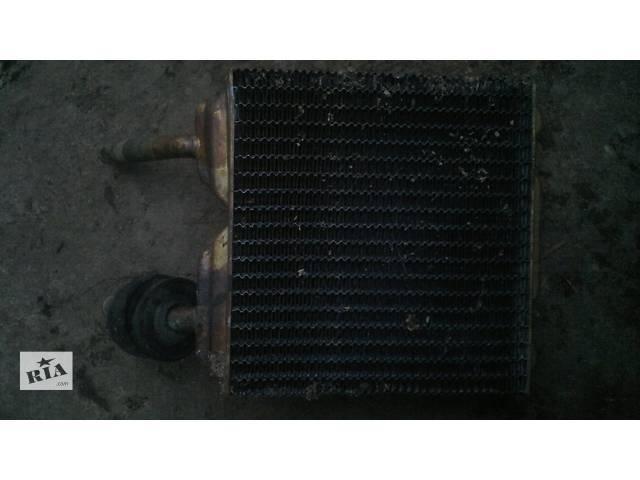 продам Б/у радиатор печки для легкового авто Opel Kadett бу в Рожнятове