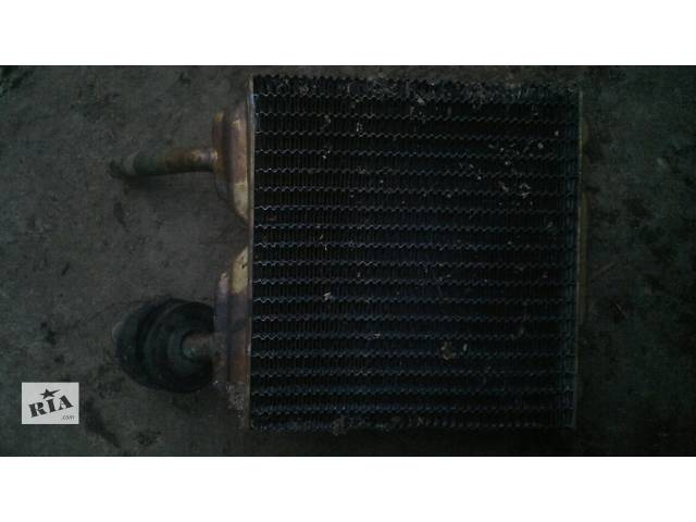 Б/у радиатор печки для легкового авто Opel Kadett- объявление о продаже  в Рожнятове