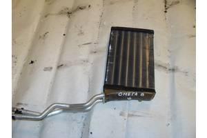б/у Радиаторы печки Opel Omega B