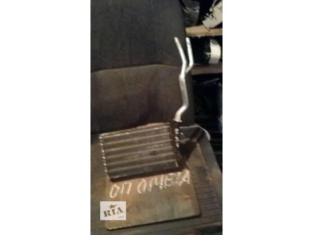 продам Б/у радиатор печки для легкового авто Opel Omega C бу в Белой Церкви (Киевской обл.)