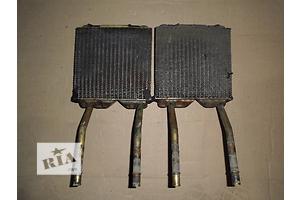 б/у Радиаторы печки Opel Vectra A