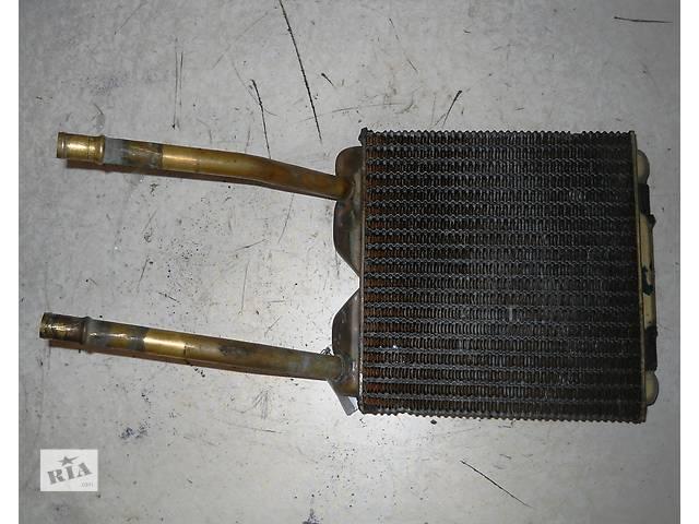 Б/у радиатор печки для легкового авто Opel Vectra A- объявление о продаже  в Херсоне
