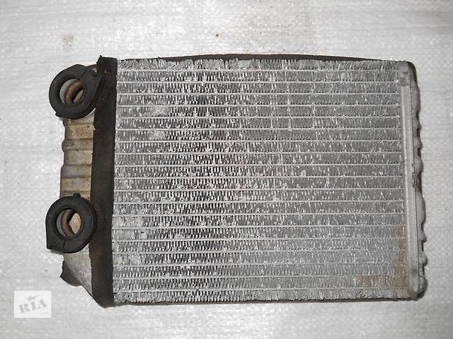 продам Б/у радиатор печки для легкового авто Opel Vectra B бу в Херсоне