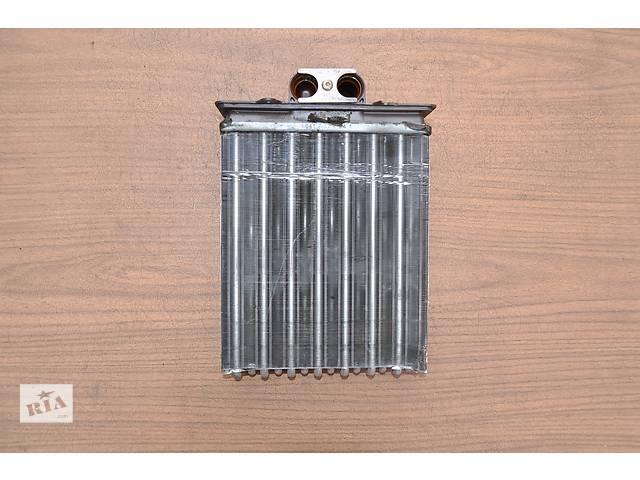 продам Б/у радиатор печки для легкового авто Opel Vectra B бу в Луцке