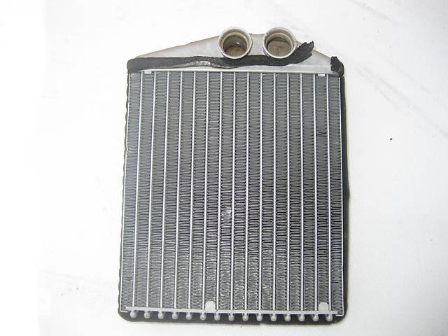 бу Б/у радиатор печки для легкового авто Opel Vectra C в Львове