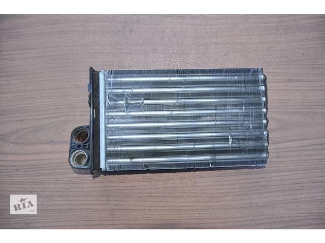 купить бу Б/у радиатор печки для легкового авто Peugeot 405 1987-1996 год. в Луцке