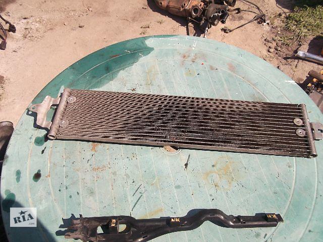 купить бу Б/у радиатор печки для легкового авто Porsche Cayenne Turbo 2005 в Днепре (Днепропетровск)